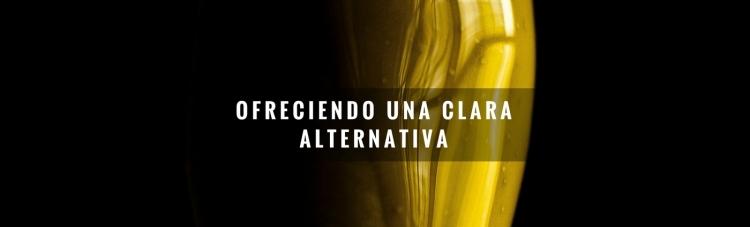 Una Clara Alternativa